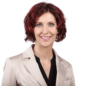 Portraitfoto Barbara Stucki Grünliberale